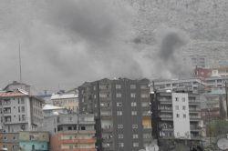 Şırnak'ta operasyonlar devam ediyor video foto