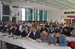 2016 Zwickau kutlu doğum etkinliği video foto peygamber sevdalıları