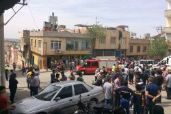 Kilis'e yine roket düştü: 1 ölü 7 yaralı