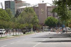 Gaziantep saldırısında yaralanan polis hayatını kaybetti