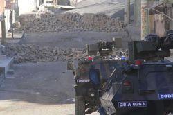 Mardin ve Şırnak'ta 11 PKK'li öldürüldü