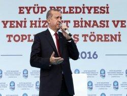 """""""Yeni anayasa ve başkanlık sistemi benim şahsi meselem değildir"""""""