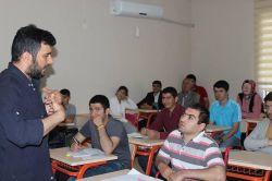 Engellilere Trafik Eğitimi semineri verildi