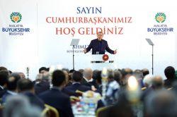"""""""Türkiye tüm mazlumların umudu olmaya devam ediyor"""""""