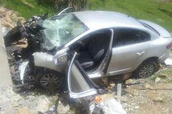 Tatvan-Gevaş Karayolu'nda kaza: 1 ölü foto