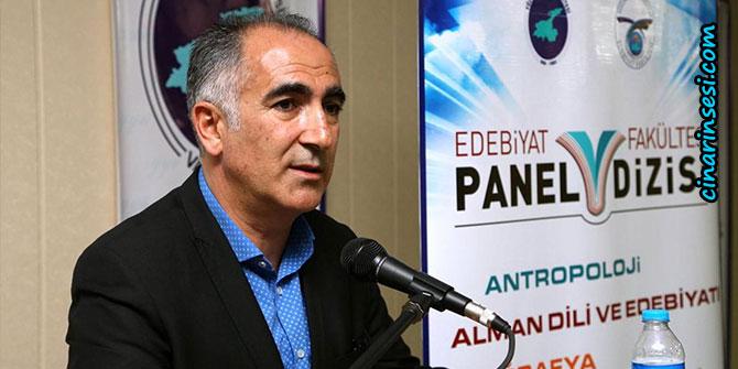 Yüzüncü Yıl Üniversitesinde Batı'da ve Türkiye'de muhafazakârlık konulu panel