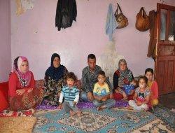 Malbata Kobanîyî bendewarê alîkariyê ye