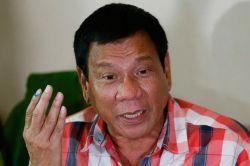 Filipinler'de seçimler sonuçlandı