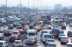Bursa'da ki araç sayısı 745 bin 594'e yükseldi