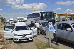 Şanlıurfa'da çatışma: 1 ölü video foto
