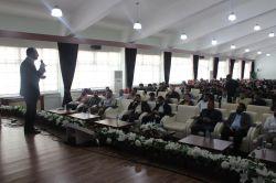 İhya ve İmar Gençlik Kulübü'nden seminer