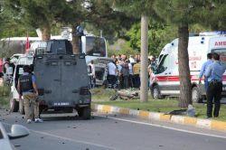Diyarbakır'da ölü sayısı 5'e yükseldi