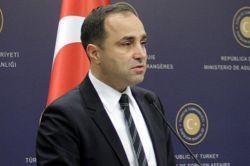 'BM Heyetlerinin ziyaret taleplerine olumsuz  yanıt' iddiaları doğru değil