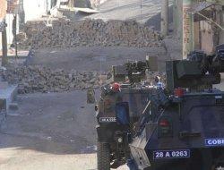 Irak'ta ve 3 ilde 18 PKK'li öldürüldü