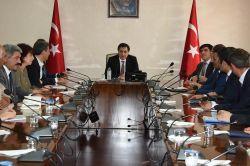 """""""Harran'daki kazı çalışmaları düzen içerisinde yapılmalı"""""""