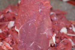 TÜİK Kırmızı Et Üretim İstatistiklerini açıkladı