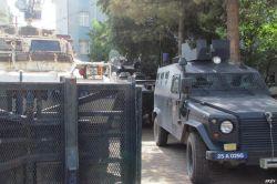 Siverek'te PKK'ye baskın: 11 gözaltı