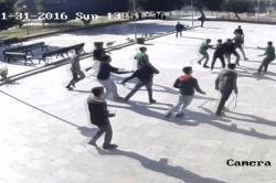 Cafer Gizli cinayetinin görüntüleri ortaya çıktı