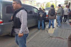 Bingöl'de 600 polisle asayiş uygulaması