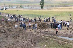 Diyarbakır Dürümlü'deki patlamanın detayları ortaya çıkmaya başladı video foto