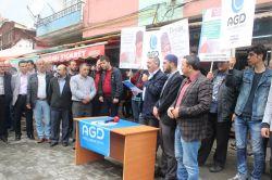 Rahman Nizami'nin idamı Gümüşhane'de telin edildi foto