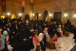 Bursa'da 'aile içi eğitim' konferansı foto