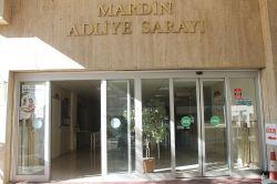 Mardin'in Nusaybin ilçesindeki PKK operasyonunda 6 tutuklama