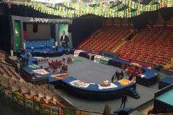 HÜDA PAR'ın kongre hazırlıkları devam ediyor