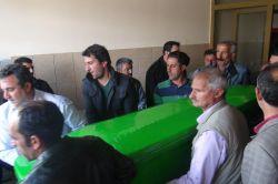 Bingöl'ün Solhan ilçesinde iş kazası: 1 ölü video foto