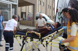 Kahta'da kaza: 2'si ağır 5 yaralı foto