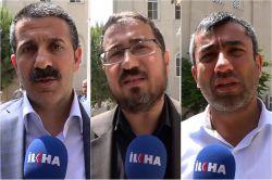 """""""Müslümanlar üzerindeki baskı ve zulümler devam ediyor"""""""