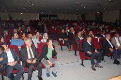 Ufka Yolculuk Hadis Yarışması'nın ödül töreni yapıldı video foto