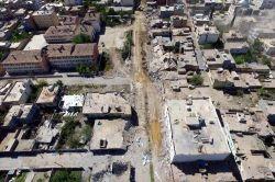 Nusaybin'de hayatını kaybeden askerlerin sayısı 2'ye yükseldi
