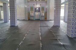 Hz Eyüp Camii yardım bekliyor