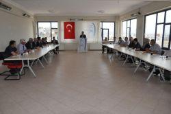 """""""Kayıt dışı istihdamla mücadelede halk destek vermelidir"""""""