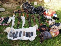 Van'da 19 PKK'li gözaltına alındı