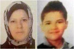 Suriyeli anne-oğul cinayetinde 4 gözaltı