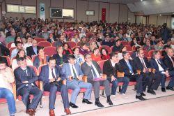 YYÜ'de Bilişim Sistemleri Altyapısı Tanıtım Toplantısı yapıldı