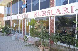 Şanlıurfa'nın Hilvan ilçesinde ruhsatsız eğitim kursu kapatıldı foto
