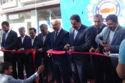 Memur-Sen Genel Başkanı Ali Yalçın Bingöl'de foto