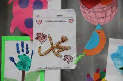 Okullarda Bilim ve Sanat Fuarları açıldı foto