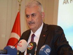 AK Parti genel başkan adayı Binali Yıldırım oldu