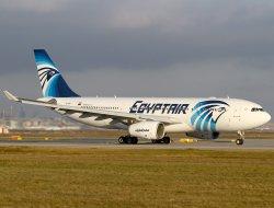 Mısır Havayollarından kaybolan uçağa ilişkin açıklama