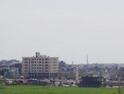Nusaybin'de askere bombalı saldırı