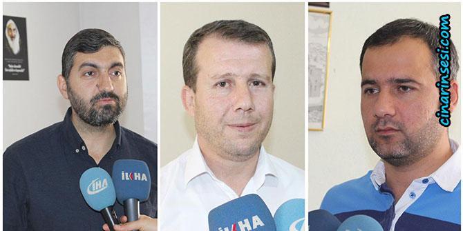 PKK'nin sivil katliamlarına tepki