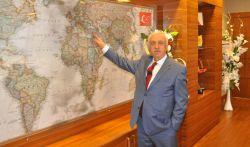 """""""Gaziantep-Erbil hattında uçak seferi şart"""""""
