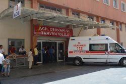 Medrese öğrencileri kaza yaptı: 14 yaralı