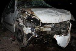 Batman'ın Kozluk ilçesinde kaza: 1 ölü 1 yaralı foto