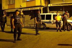 IŞİD'in Gaziantep sorumlusu kendini patlattı iddiası foto