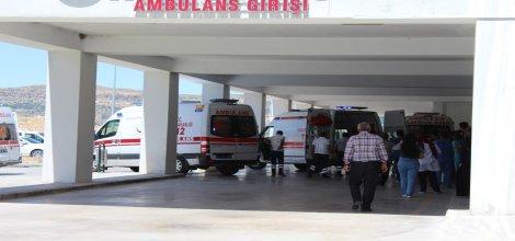 PKK'liler köyü bastı: 1 ölü 8 yaralı